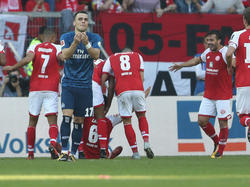 Filip Kostić und der HSV haben die letzten sechs Spiele veloren