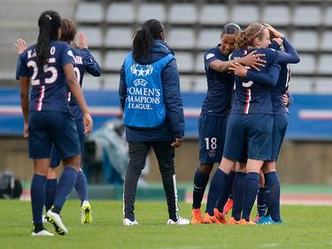 saint germain cougar women Paris saint-germain will compete in the inaugural women's international  champions cup in miami, florida psg will be joined by manchester.