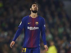 André Gomes beklagt den großen Druck der Profi-Fußballer