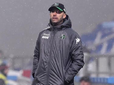 Cristian Bucchi ist in Sassuolo gefeuert worden