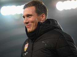 VfB-Coach Wolf legt den Fokus auf das Leverkusen-Spiel