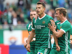 Oh captain, my captain. Stefan Schwab genießt innerhalb der Mannschaft höchsten Respekt