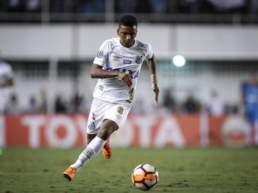 Der 17 Jahre alte Rodrygo wechselt offenbar zu Real Madrid