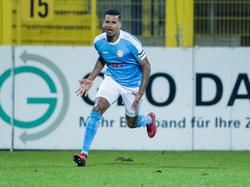Daniel Keita-Ruel spielte zuletzt bei Fortuna Köln