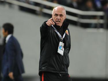 Sven-Göran Eriksson ist neuer Trainer eines chinesischen Zweitligisten