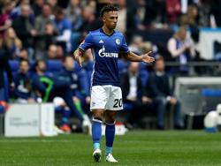 Thilo Kehrer von Schalke 04 ist für zwei Spiele gesperrt worden