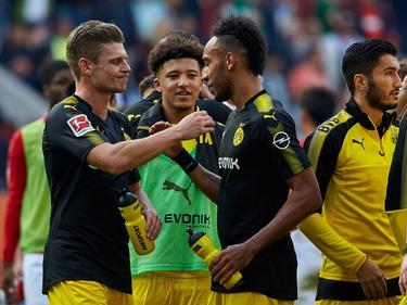 A pesar de la derrota en Champions el cuadro amarillo sigue viento en popa. (Foto: Getty)