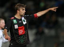 Der zweifache österreichische Internationale Lukas Hinterseer geht künftig für Ingolstadt auf Torejagd