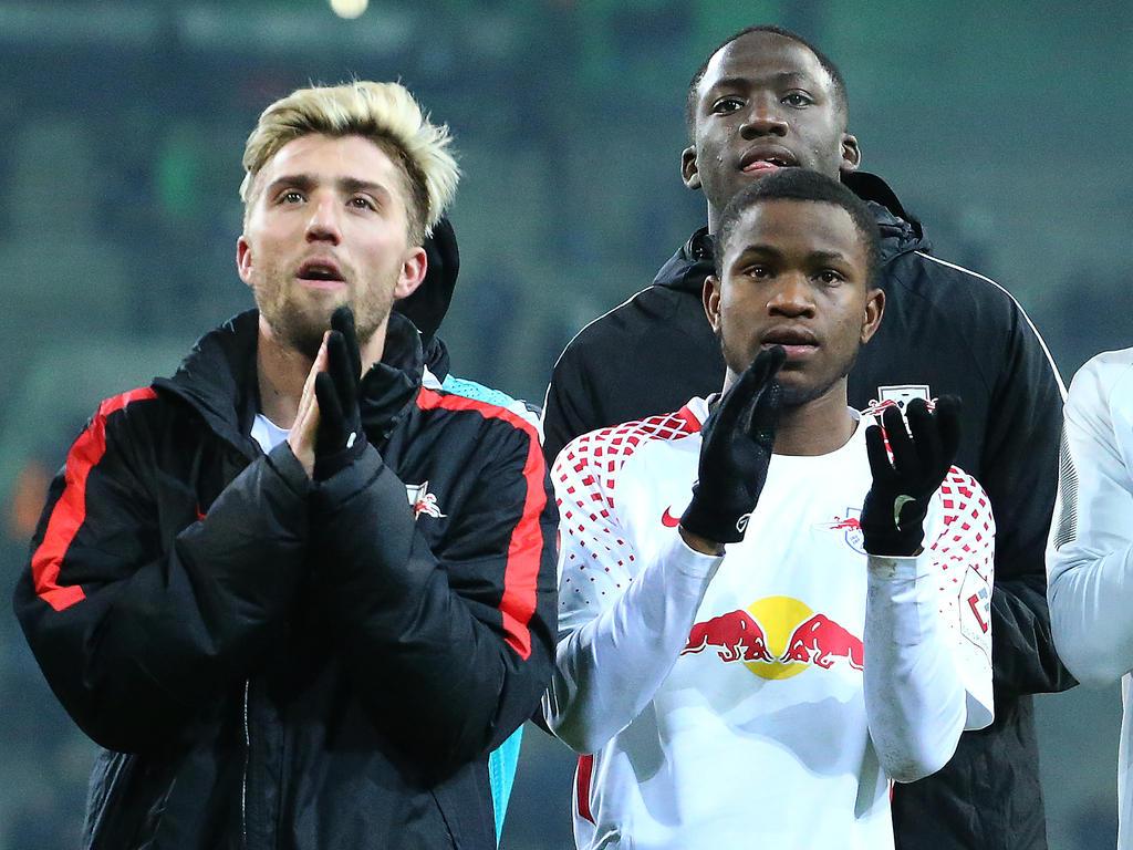 RB Leipzig reist zum Europapokal nach Neapel