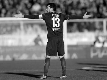 Florenz und Cagliari vergeben Trikotnummer von Davide Astori nicht mehr