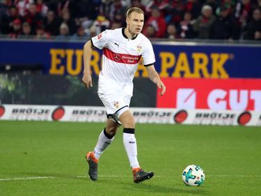 Wagt Holger Badstuber den Schritt ins Ausland?