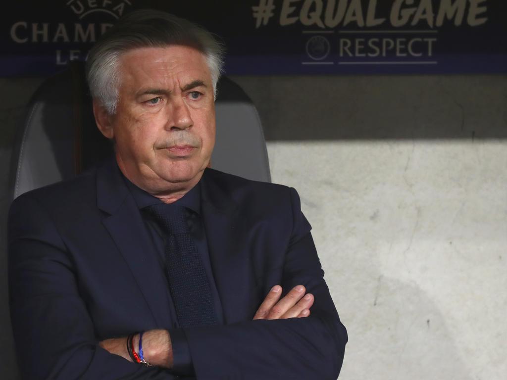 Entlässt der FC Bayern Ancelotti per Klausel?