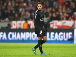 Neymar möchte offenbar zurück nach Barcelona