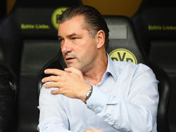 BVB-Boss Michael Zorc hat Sebastian Rode gerügt