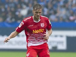 Asger Sørensen bleibt bei Jahn Regensburg. © Getty Images/DeFodi