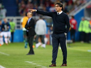 Zlatko Dalic nimmt Druck von seinem Team