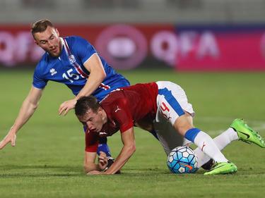 WM-Teilnehmer Island unterliegt Tschechien knapp