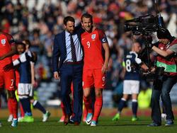 Die englische Nationalmannschaft testet vor der WM gegen Nigeria und Costa Rica
