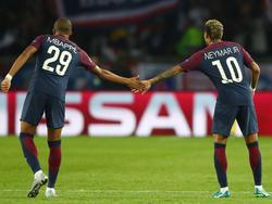 Kylian Mbappé soll Paris Saint-Germain wegen Neymar verlassen