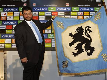Hasan Ismaik tritt aus dem Aufsichtsrat der Löwen zurück