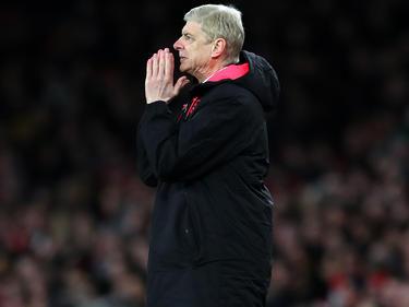 Arsène Wenger will sich mit dem Europa-League-Titel vom FC Arsenal verabschieden