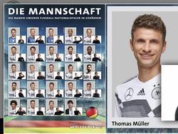 Hat der DFB den endgültigen WM-Kader geleakt? (Bildquelle: twitter.com/UferTobias)