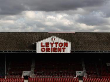 Het kenmerkende dak van Brisbane Road behoort tot de thuishaven van Leyton Orient.