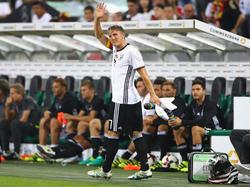 Servus Basti: Schweinsteiger hat seine Nationalmannschaftskarriere beendet