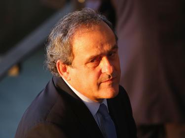 """Michel Platini verlor in Louis Nicollin einen """"Bruder"""""""