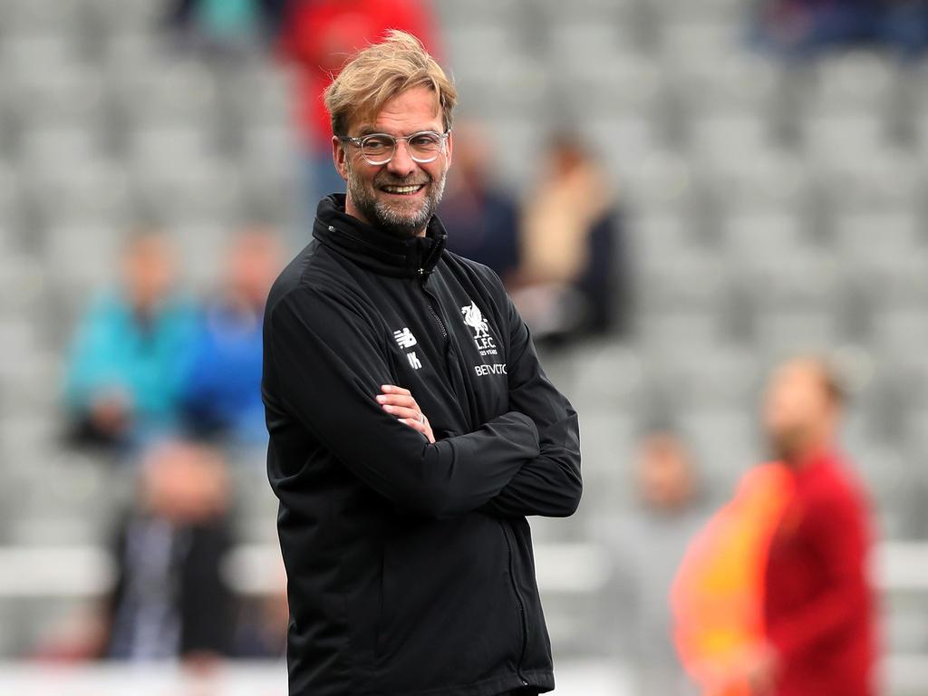Jürgen Klopp hatte mehrere Angebote aus der Premier League