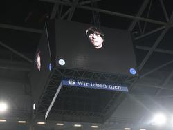 Bundestrainer Joachim Löw erklärte die Wahl des DFB-WM-Quartiers