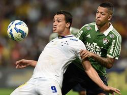 El Fluminense volvió a ganar y se colocó cuarto en la tabla. (Foto: Getty)