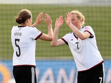 Auch Krahn und Behringer ziehen sich aus dem Nationalteam zurück