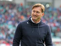 Für Leipzig-Coach Ralph Hasenhüttl kommen die Bayern gerade recht