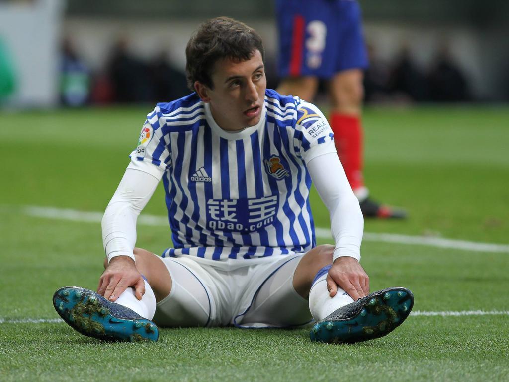 Bei Salzburgs Europa-League-Gegner Real Sociedad macht sich angesichts der Krise Ratlosigkeit breit