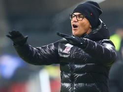 SVM-Coach Baumgartner hat Austria-Vergangenheit
