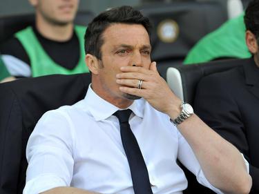 Aus für Massimo Oddo als Udine-Trainer