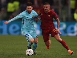 Messi quiere seguir expandiendo su emporio más allá del fútbol. (Foto: Getty)
