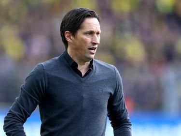 Angeblich Trainerkandidat beim HSV: Roger Schmidt