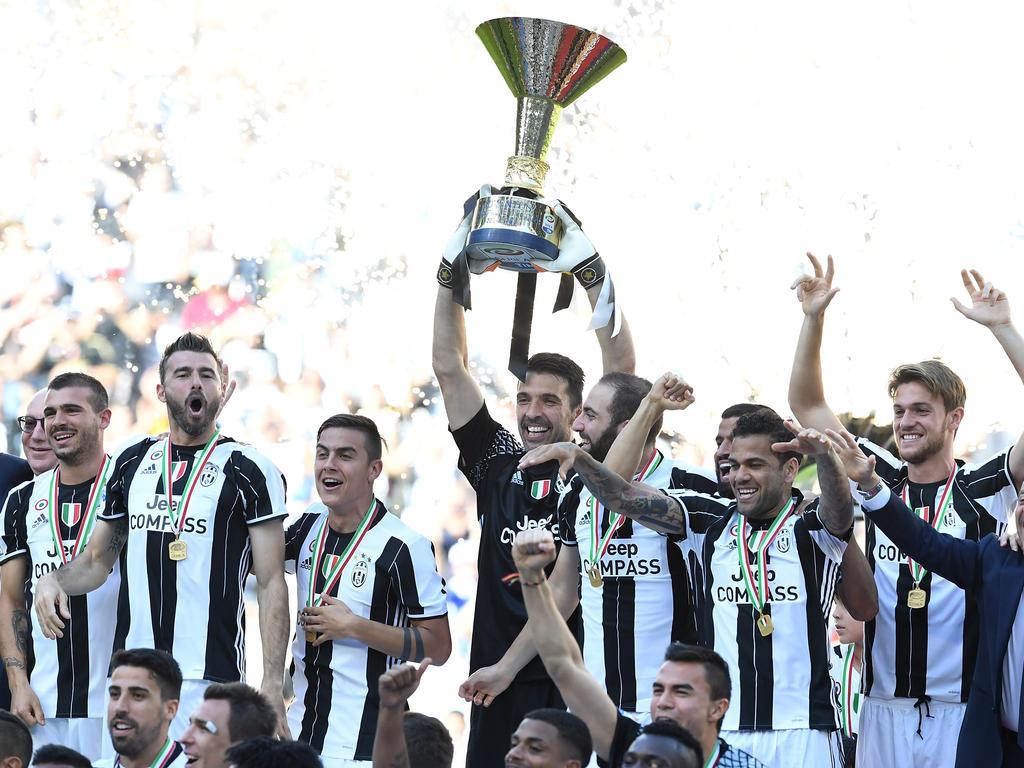 Der Serie A droht ein Streit über TV-Rechte