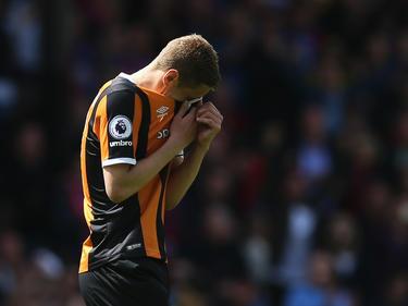 El Hull City, tercero y último descendido en Premier League (Foto: Getty)