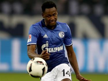 Abdul Rahman Baba könnte schon in Kürze wieder auf Schalke spielen