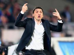Tayfun Korkut ha sido despedido como entrenador del Hannover. (Foto: Getty)