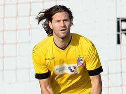 Dynamo Dresden holt Jean-Francois Kornetzky aus Erfurt