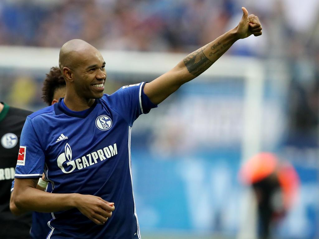 Naldo erlebt auf Schalke seinen x-ten Frühling