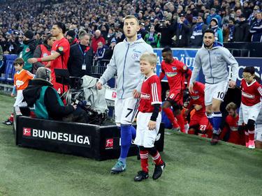 Max Meyer verlässt den FC Schalke 04 im kommenden Sommer