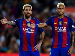 Barça fehlt in dieser Saison die Konstanz