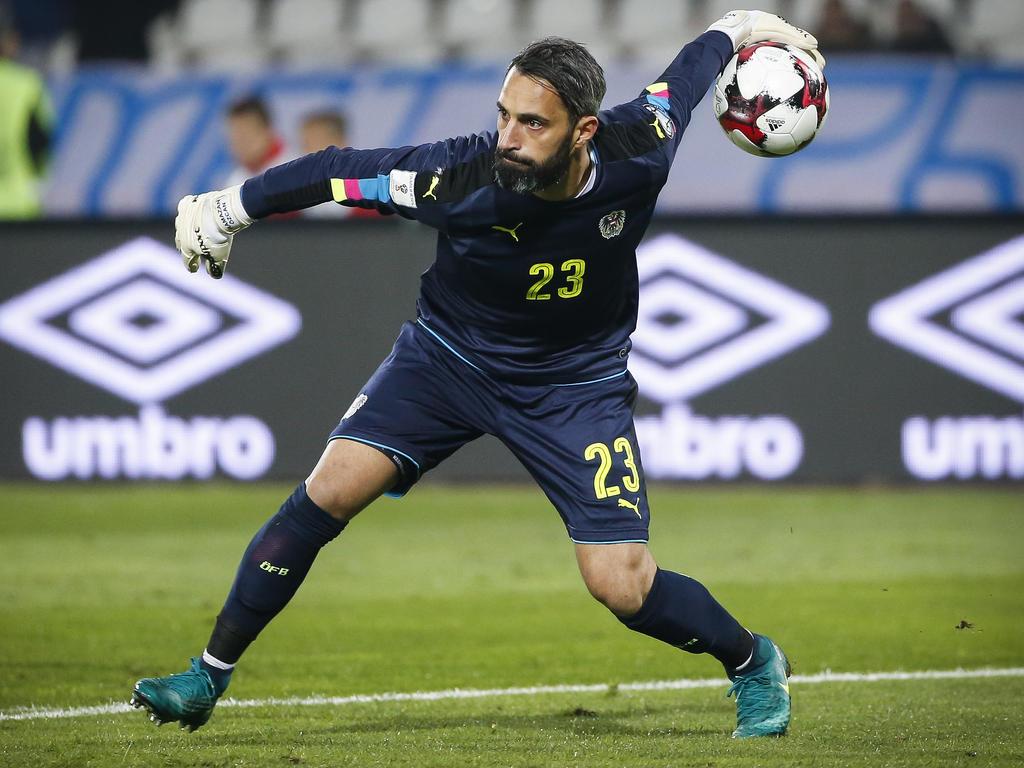 Ramazan Özcan wird künftig nicht mehr für das österreichische Nationalteam auflaufen