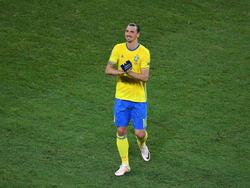 Zlatan Ibrahimovic befeuert seit Wochen die Spekulationen über seine Rückkehr für die WM