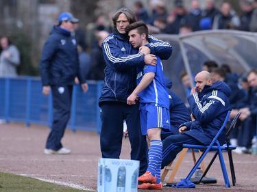 Schalkes A-Jugendtrainer Norbert Elgert ist ein absoluter Experte